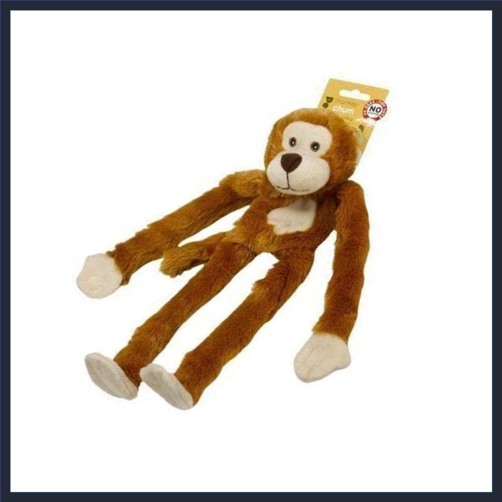 MONKEY CHUMS Monkey Chew Toy