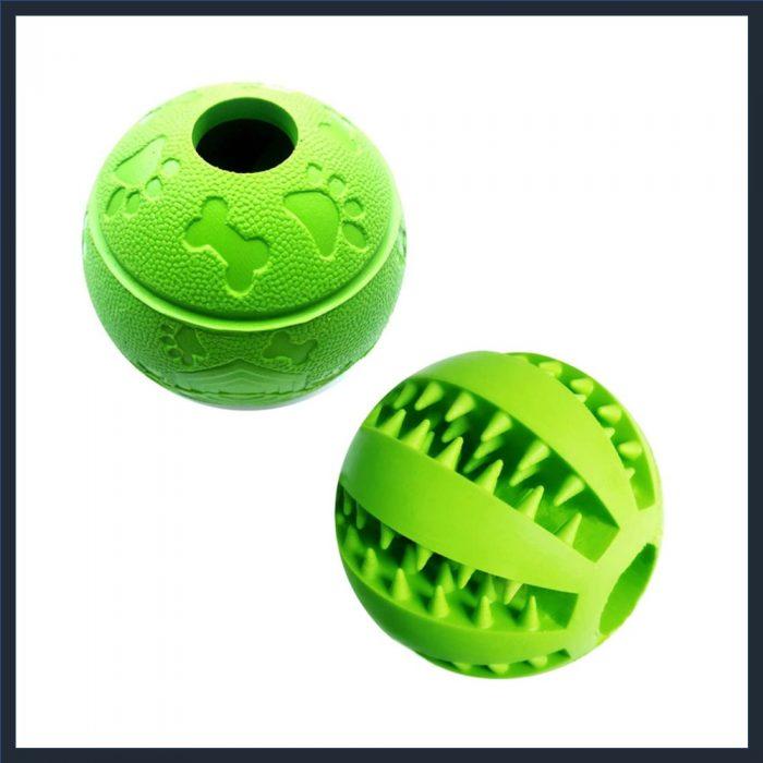 FEIXUN Treat Toy Ball