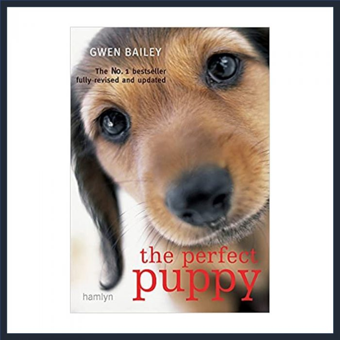 """The Perfect Puppy"" Paperback"
