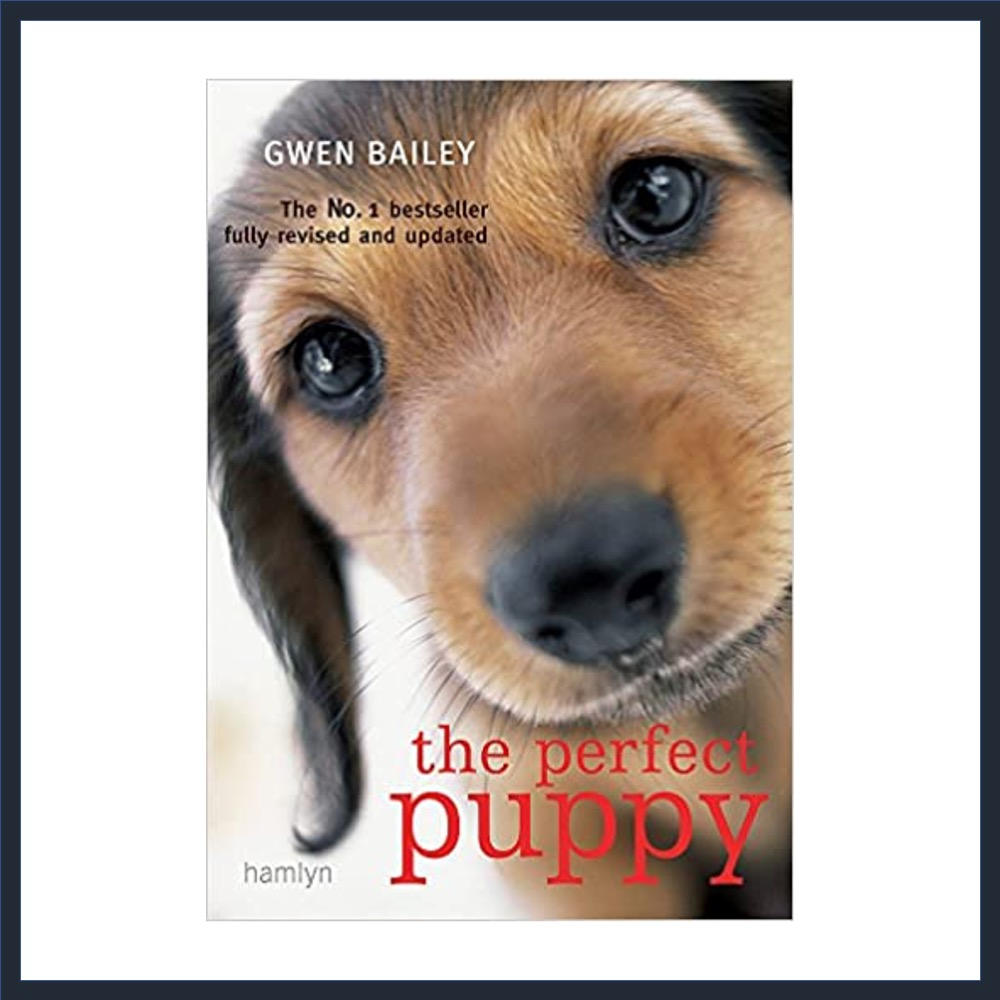 """""""The Perfect Puppy"""" Paperback"""