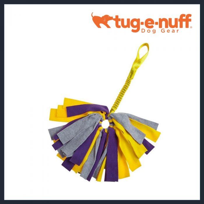 TUG-E-NUFF Crazy Thing Bungee Tug