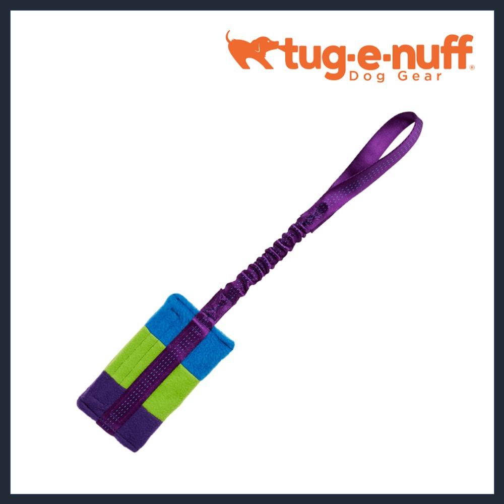 TUG-E-NUFF Bungee Food Bag Tug
