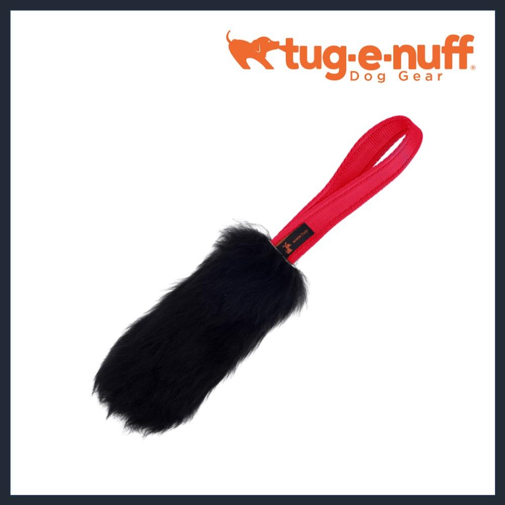 TUG-E-NUFF Sheepskin Tug